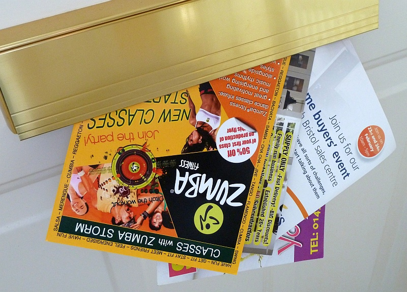 Flyer Delivery in Melbourne